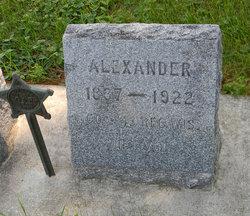 Alexander A Abernathy