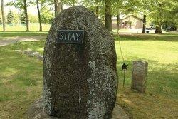 Ephraim Shay