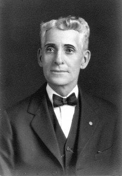 John William Blessington