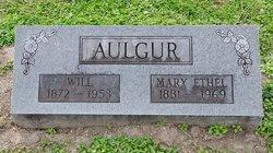 William Aulgur
