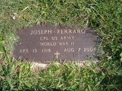 Joseph Ferraro