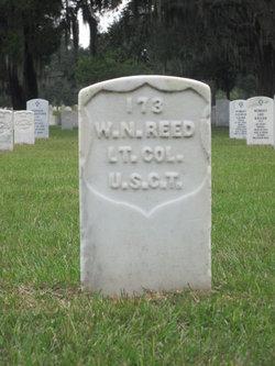 Wm N Reed