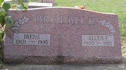 Allen Franklin Brodbeck