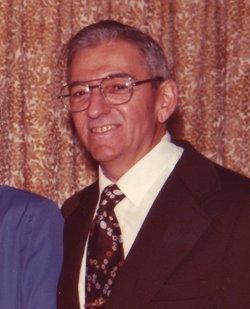 Joseph Joe Halperin