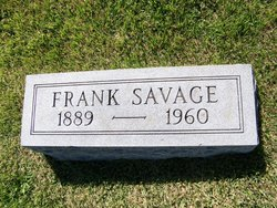 Benjamin Frank Savage