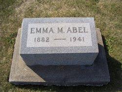 Emma Margaret Abel