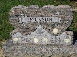 Byron J. Erickson
