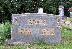 Albert Franklin Adair, Sr