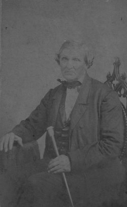 Andrew Pennell Kouns, Sr