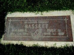 Roland S. Bassett
