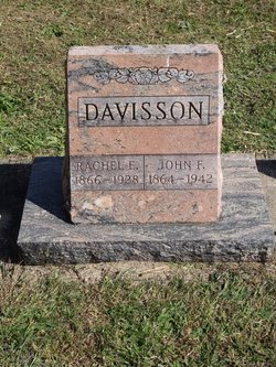 John Francis Davisson