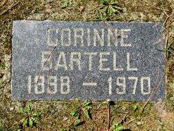 Corinne M <i>Beaudry</i> Bartell