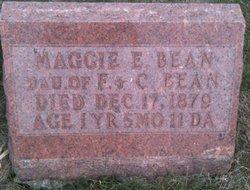 Maggie E. Bean
