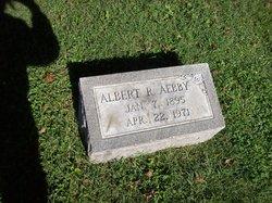Albert Robert Aebby