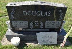 Dorothy E <i>Carter</i> Douglas