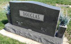 Max W Douglas
