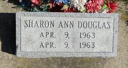 Sharon Ann Douglas