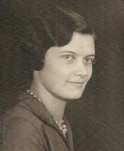 Eleonore Josephine <i>Wulff</i> Eide