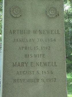 Arthur Webster Newell