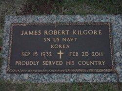 James Robert Steve Kilgore