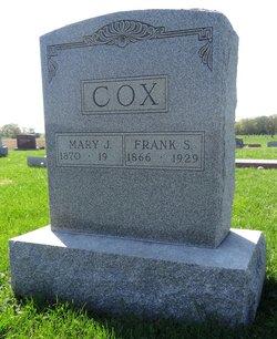 Frank S. Cox