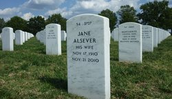 Jane <i>Alsever</i> Bailey