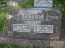 Ollieva Z <i>Smith</i> Gold