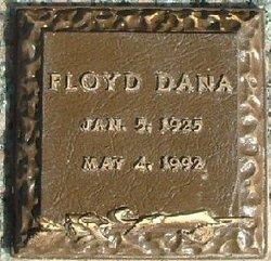Floyd Dana