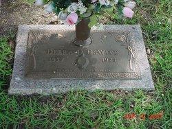 Debra Diane DeWitt