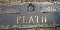 Jean S. <i>Snyder</i> Flath