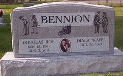 Douglas Roy Doug Bennion