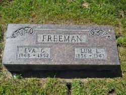 Lum(Columbus) L. Freeman