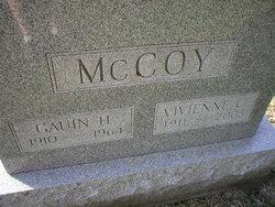 Gauin Huenerfeld McCoy