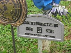 Don Paul McLean