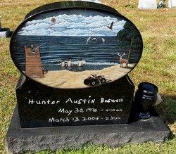 Hunter Austin Boswell