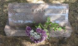 Otto Bach