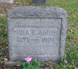 Nina Charlotte <i>Perrine</i> Amon