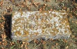 Mina Johnson