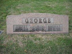 Marinda E <i>Wright</i> George