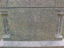 Henry Benton Aldrich
