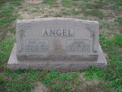 Joseph Angel