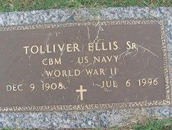 Samuel Tolliver Ellis, Sr