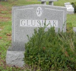 Anne <i>Gordon</i> Glushak