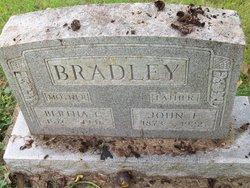 John Fletcher Bradley