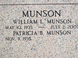 William Louis Munson