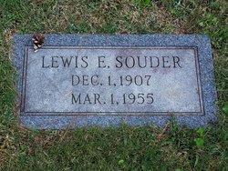 Lewis E. Souder
