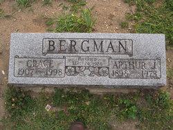 Arthur J. Bergman