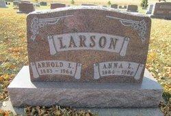 Arnold Lewis Larson