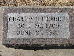 Charles L. Picard, II
