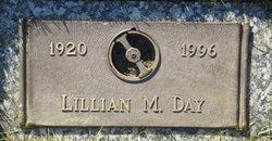 Lillian Margaret <i>Spencer</i> Day